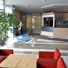 Hotel Garni Vinařská Brno 1113465402