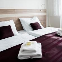 B&B HOTEL UNIVERSITY BRNO