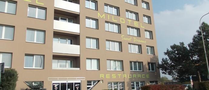 Hotel Milotel Olomouc