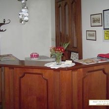 Hotel Senátor (pobočka Děčín)