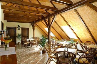 Hotel ARCADIE Český Krumlov 37131750