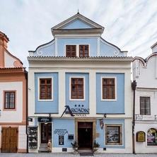Hotel ARCADIE - Český Krumlov