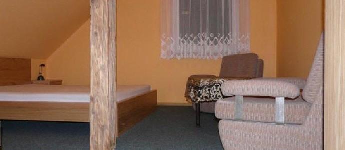 Apartmánový dům Pěkná Vyhlídka Závažná Poruba 1133403335