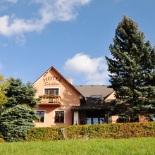 Hotel Sirákov Vsetín