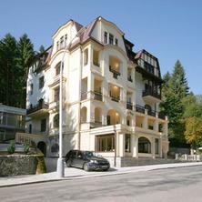 Hotel Saint Moritz Mariánské Lázně