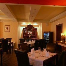 Hotel Saint Moritz Mariánské Lázně 41267908