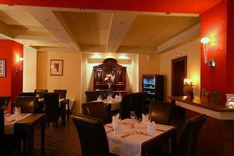 Hotel Saint Moritz Mariánské Lázně 42703706