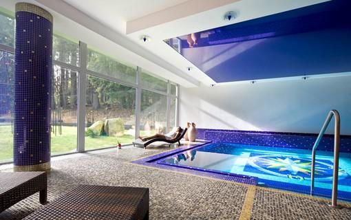 Relaxační dny-Hotel Saint Moritz 1151718377