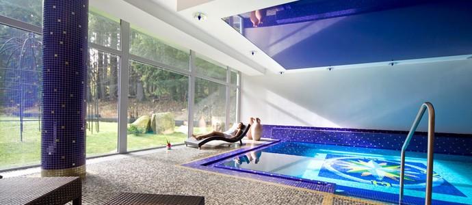 Hotel Saint Moritz-Mariánské Lázně-pobyt-Relaxační dny
