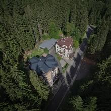 Hotel Saint Moritz Mariánské Lázně 1114588160
