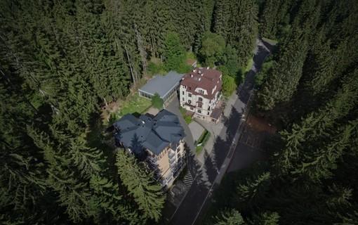 Hotelový pobyt-Hotel Saint Moritz 1154930449