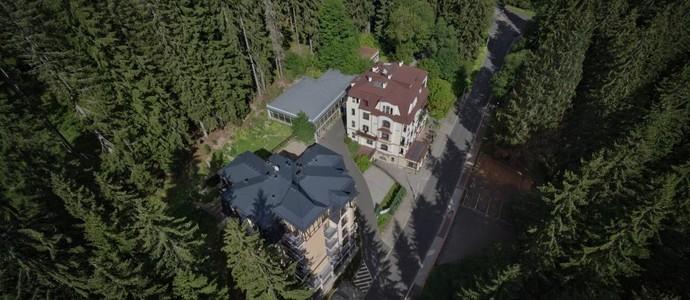 Hotel Saint Moritz Mariánské Lázně 1133403749
