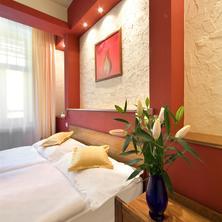 Hotel Saint Moritz-Mariánské Lázně-pobyt-Romantický balíček