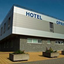 Wellness Hotel Opava
