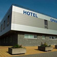 Wellness Hotel Opava Opava