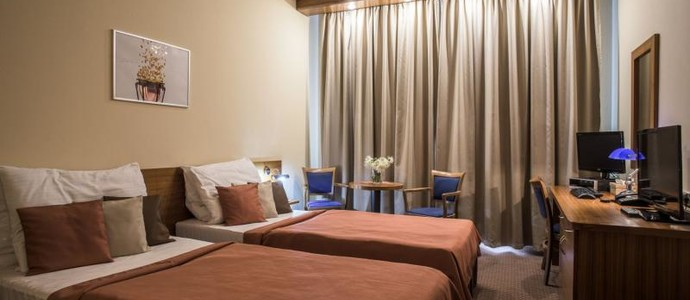 Wellness Hotel Opava 1133403959