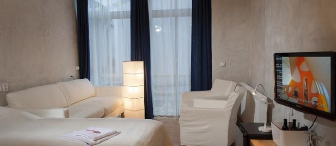 Hotel Besídka Slavonice 1126366599