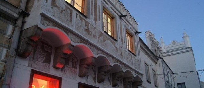 Hotel Besídka Slavonice