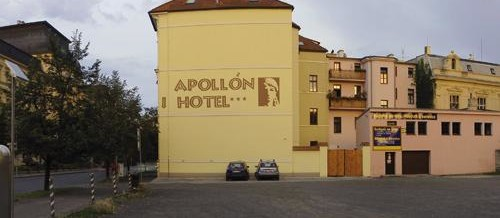 Hotel Apollón Litoměřice 1133404219