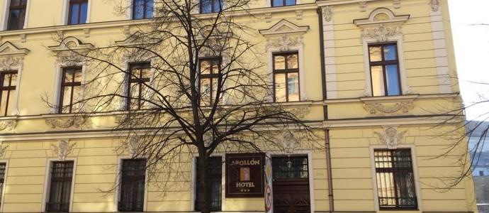Hotel Apollón Litoměřice