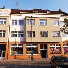 Hotel Avion Prostějov