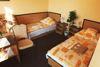Hotel Avion Prostějov 39108402