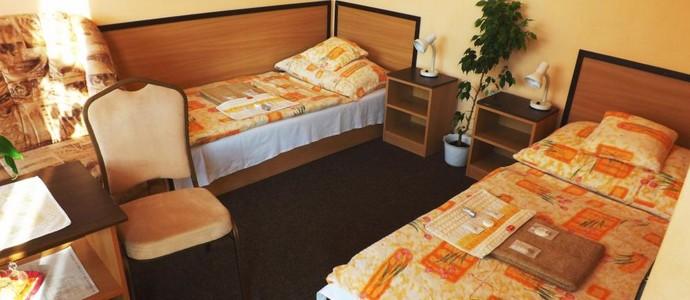 Hotel Avion Prostějov 1112823486