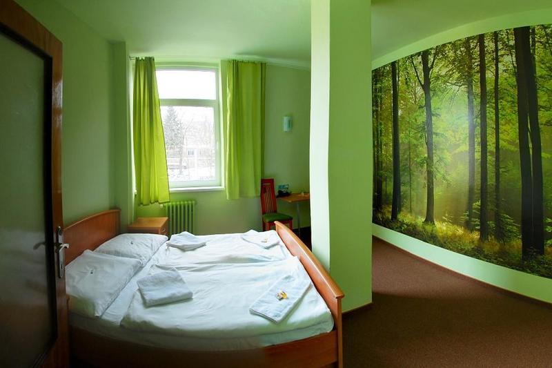 Hotel Liberec 7