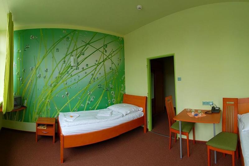Hotel Liberec 8