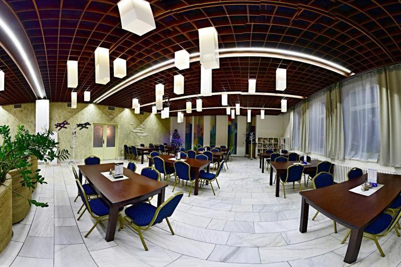 Hotel Liberec 12