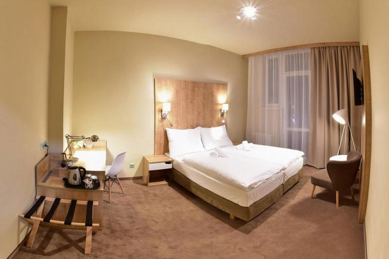 Hotel Liberec 2