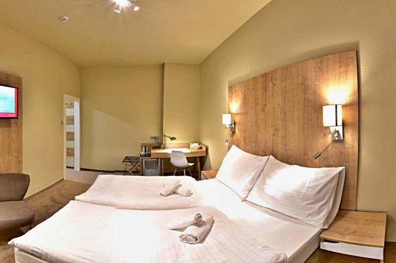 Hotel Liberec 4