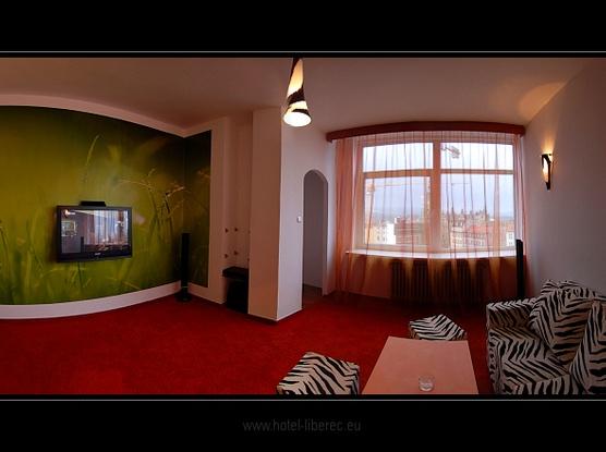 Hotel Liberec 1133404345