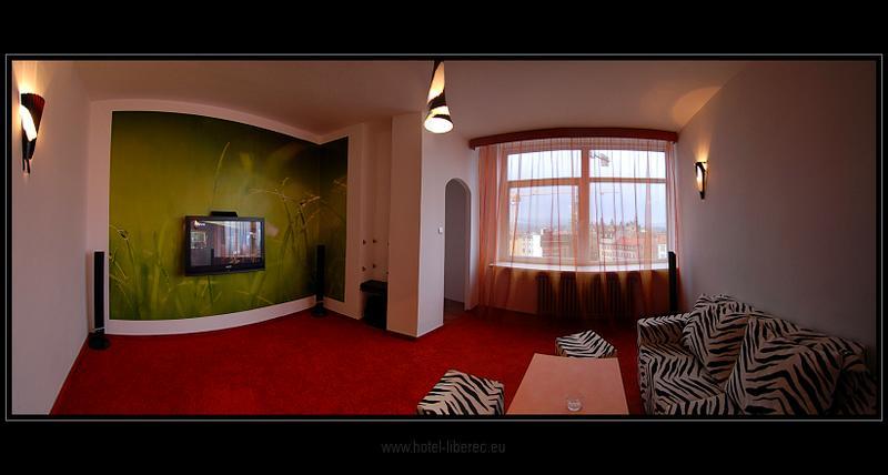 Hotel Liberec 5