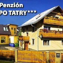 Penzion Tempo Tatry v Pribyline
