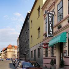 Hotel Morrison Plzeň