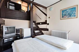 Hotel Morrison Plzeň 46664852