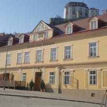 Hotel Pod Zámkem Vranov nad Dyjí