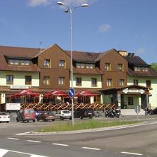 Hotel Příchovice Kořenov