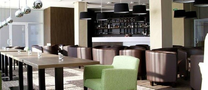 Hotel HVIEZDA Dudince 1125167097