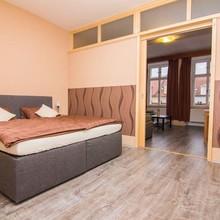Hotel Sokolský dům Domažlice 1113981402