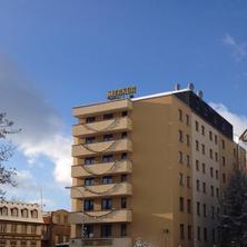 Hotel Merkur Jablonec nad Nisou 36810224