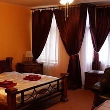 Hotel & Restaurace Zlatý Kříž Teplice 1138127637