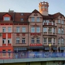Hotel Saloon Zlín 1133405389