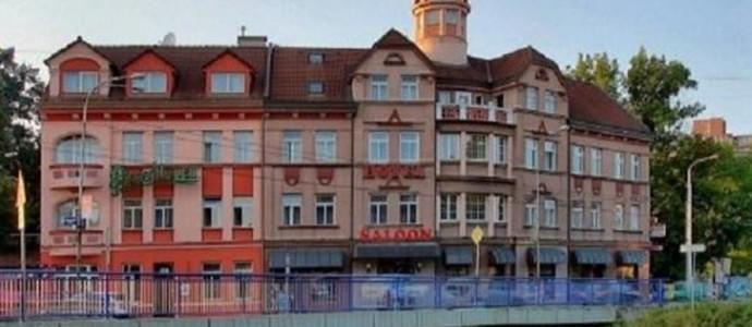 Hotel Saloon Zlín