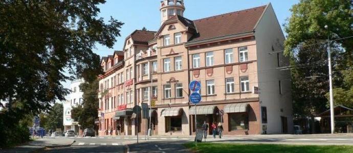 Hotel Saloon Zlín 1125196909