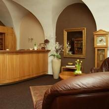 Hotel U Dvou medvídků Chomutov 1113325084