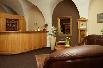 Hotel U Dvou medvídků Chomutov 33289776