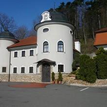 Penzion Zámeček pod hradem Starý Jičín 1133406729