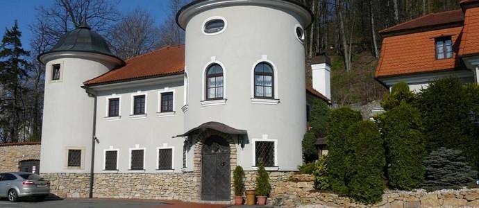 Penzion Zámeček pod hradem Starý Jičín 1125949625